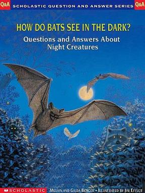 How Do Bats See in the Dark?